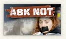 Ask Not – A documentary exploring 'Don't Ask, Don't Tell'